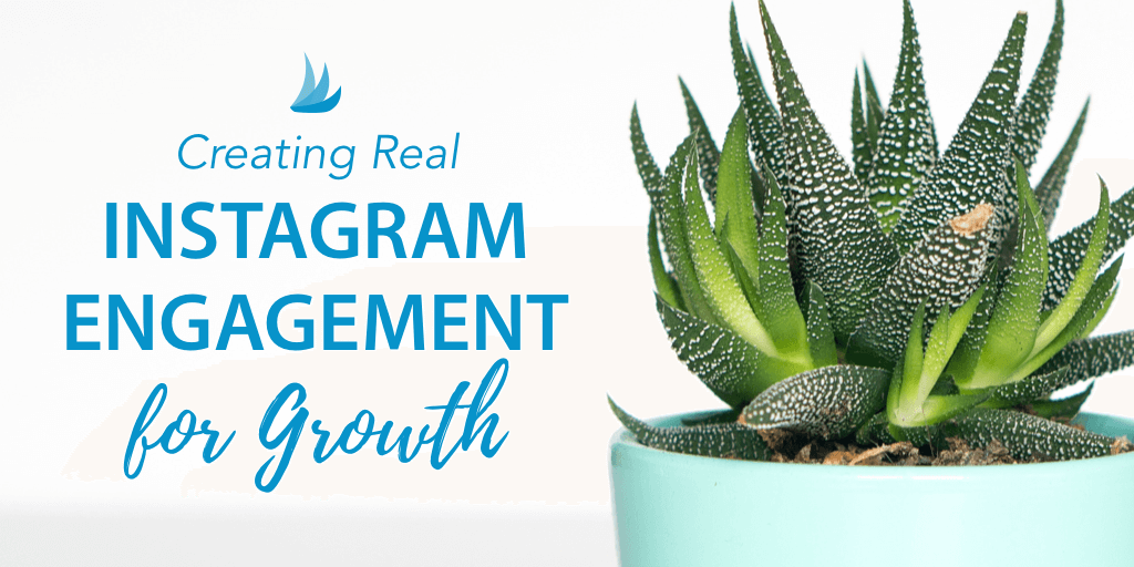 Creating Real Instagram Engagement for Growth