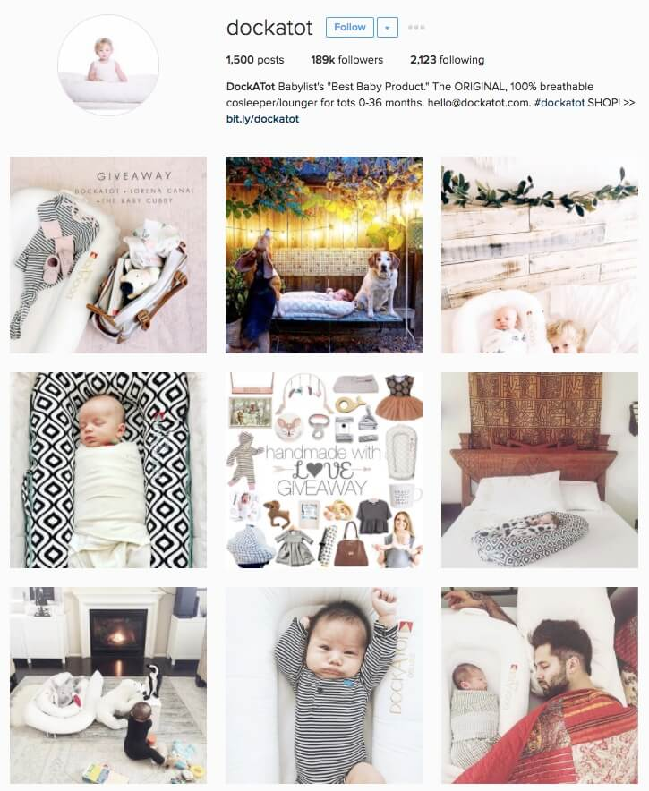 dockatot-grew-by-27356-instagram-followers-in-three-months-a-18-percent-increase