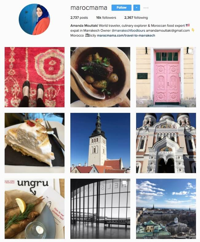 MarocMama Grew Instagram Likes 387 Percent in Three Months by Posting Three Times as Often