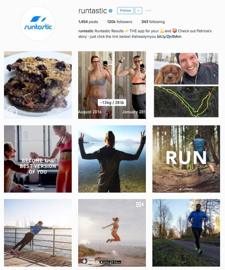 runtastic-grew-by-57468-instagram-followers-in-three-months-a-93-percent-increase