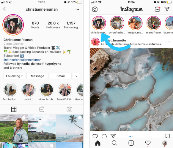 How to Write an Instagram Bio That Grows Your Following