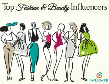 Top Fashion & Beauty Bloggers and Influencers in India