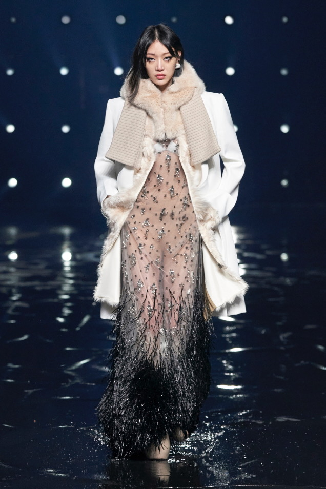 MISS: Givenchy