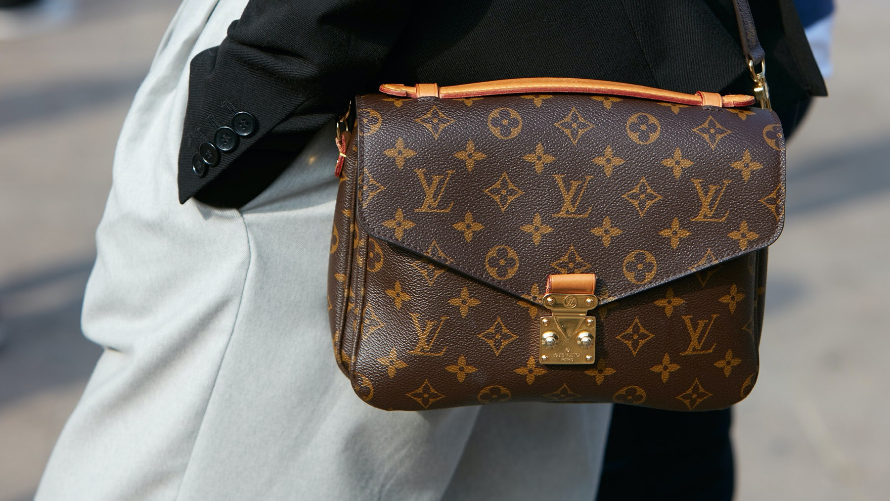 LVMH is cracking down on counterfeits. Shutterstock.