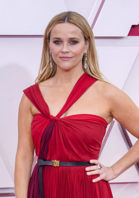 93rd Annual Academy Awards - Reese Witherspoon