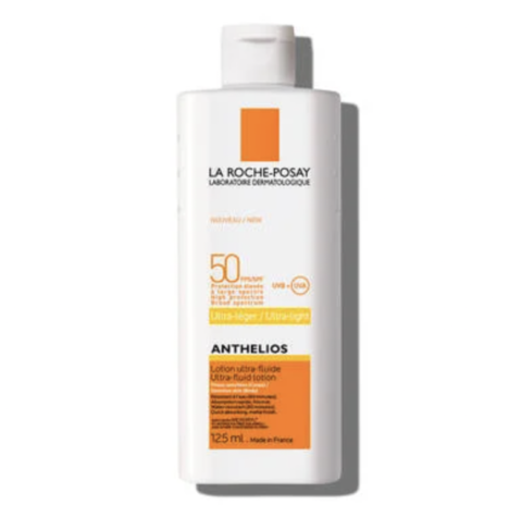 La Roche-Posay Anthelios Ultra-Fluid Body SPF50+